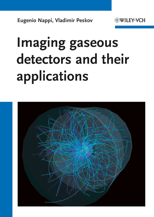 Peskov Vladimir Imaging gaseous detectors and their applications advanced robotic applications