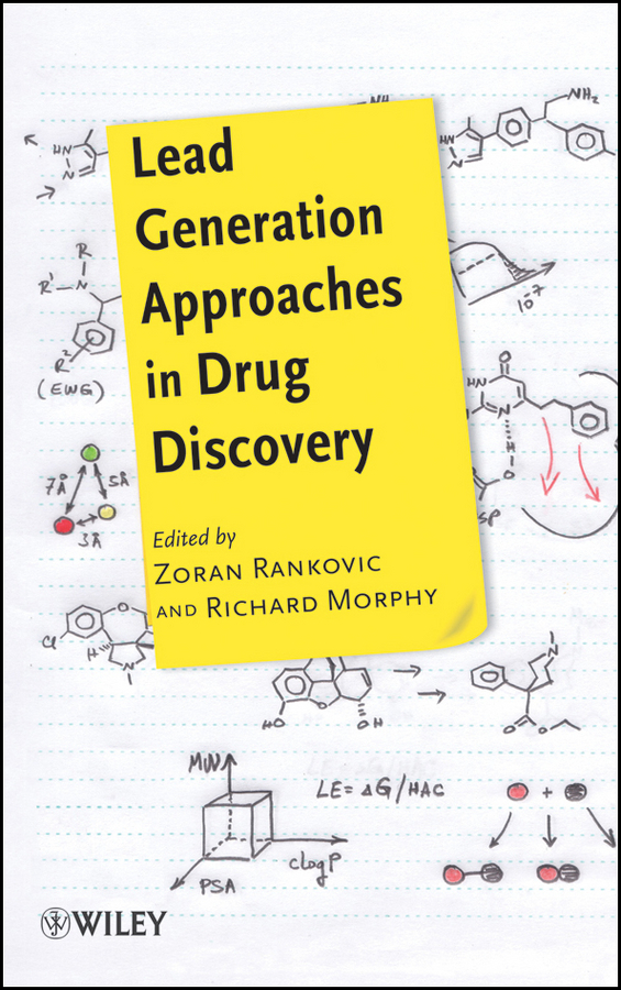 Rankovic Zoran Lead Generation Approaches in Drug Discovery malcolm kemp extreme events robust portfolio construction in the presence of fat tails isbn 9780470976791