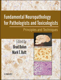 Bolon Brad - Fundamental Neuropathology for Pathologists and Toxicologists. Principles and Techniques