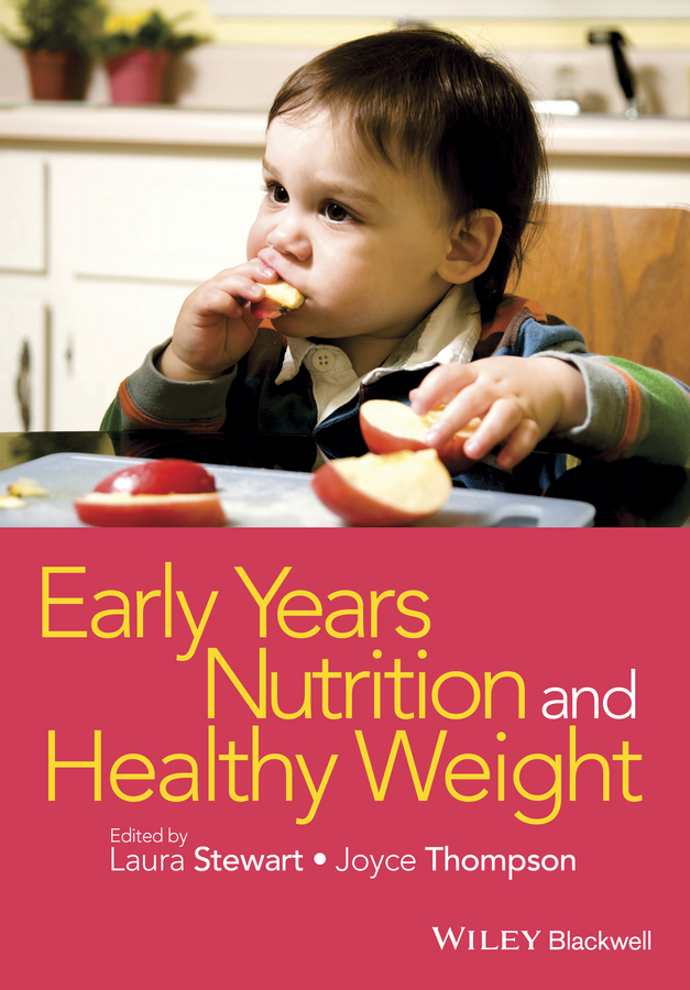 Stewart Heon Laura Early Years Nutrition and Healthy Weight