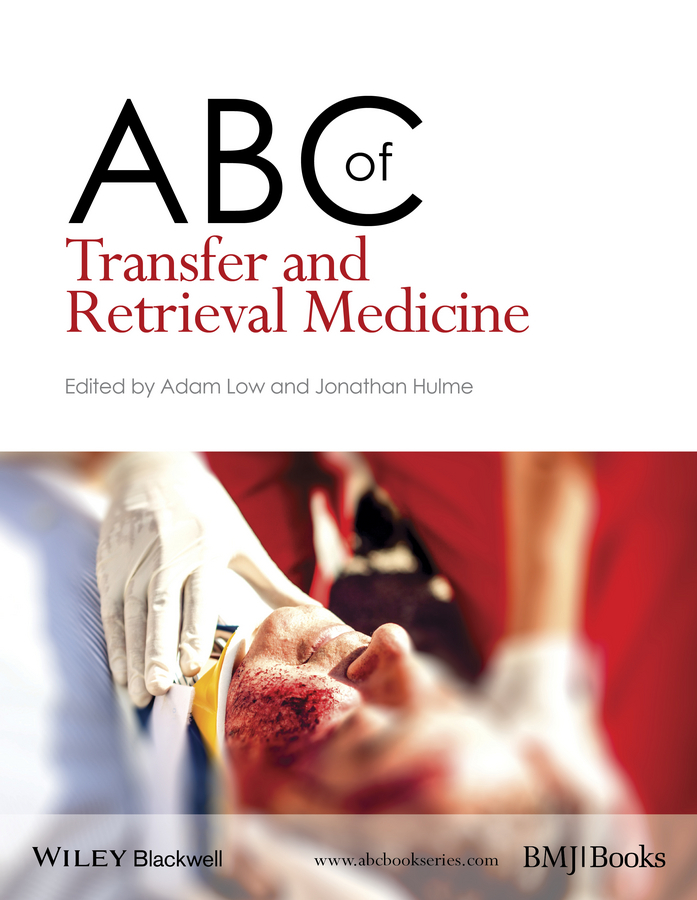 Low Adam ABC of Transfer and Retrieval Medicine nasim akhtar abc of arterial and venous disease