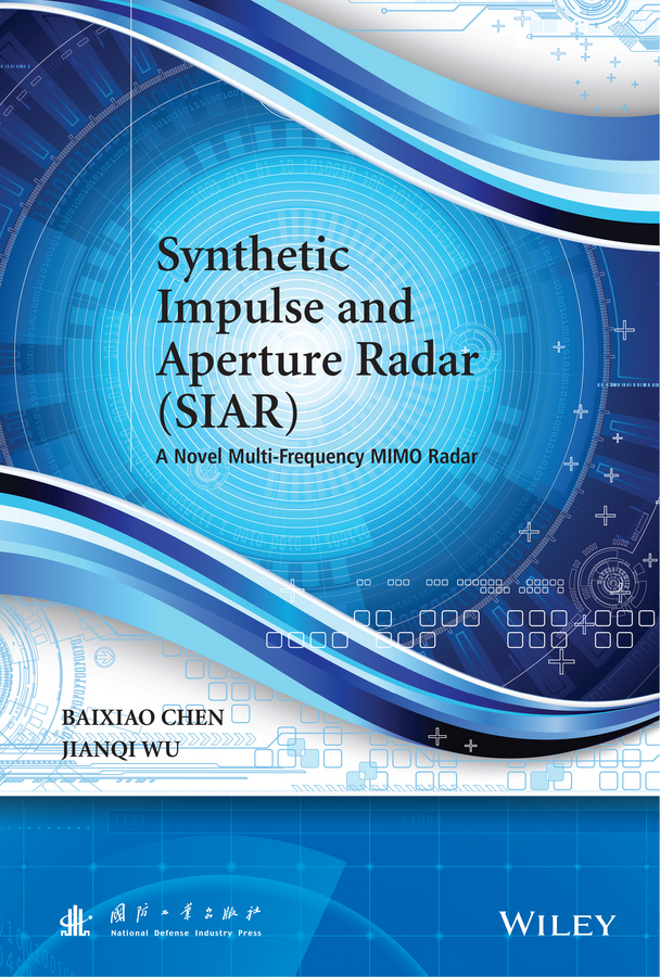 Chen Baixiao Synthetic Impulse and Aperture Radar (SIAR). A Novel Multi-Frequency MIMO Radar observation of nearshore wave field with x band radar