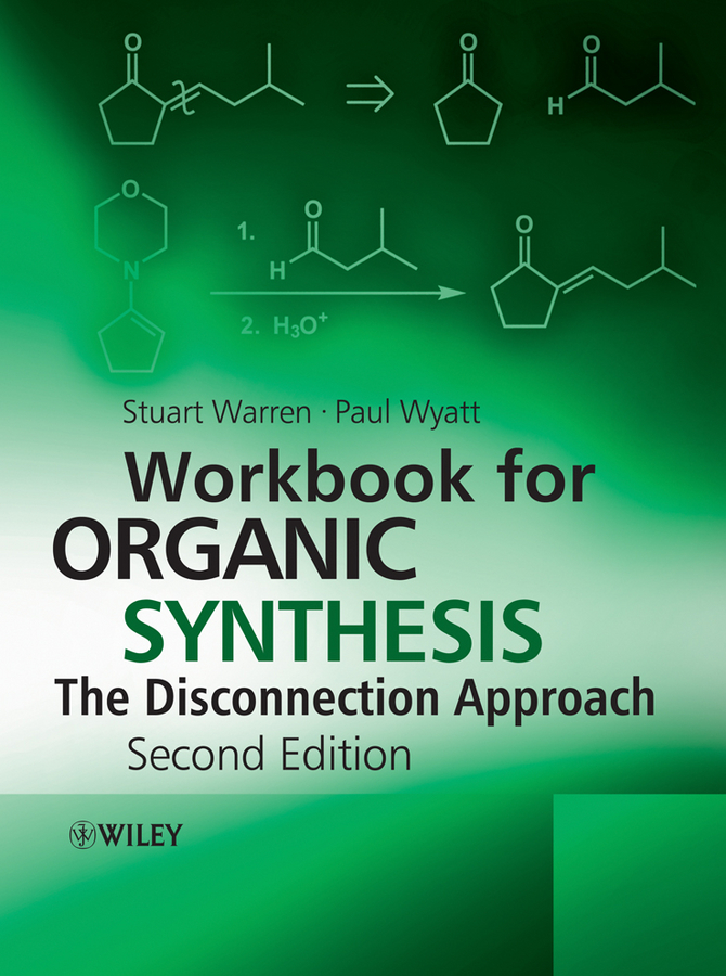 Wyatt Paul Workbook for Organic Synthesis: The Disconnection Approach hydrothermal autoclave reactor with teflon chamber hydrothermal synthesis 250ml