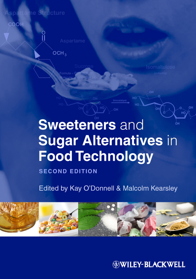 Kearsley Malcolm Sweeteners and Sugar Alternatives in Food Technology ISBN: 9781118373965 information management in diplomatic missions