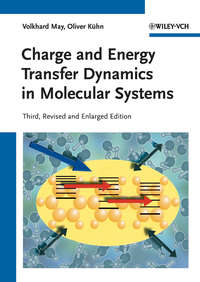 K?hn Oliver - Charge and Energy Transfer Dynamics in Molecular Systems