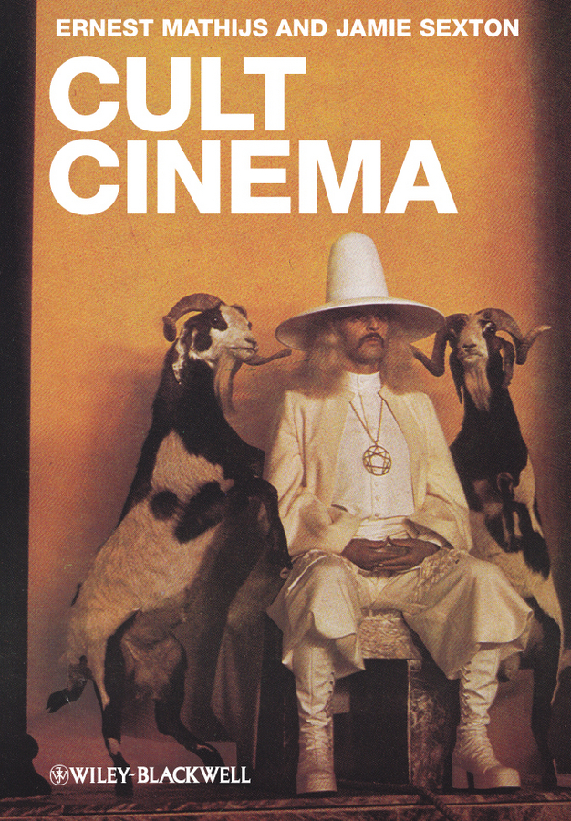 Mathijs Ernest Cult Cinema. An Introduction the cult the cult sonic temple