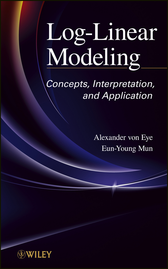 Mun Eun-Young Log-Linear Modeling. Concepts, Interpretation, and Application models atomic orbital of ethylene molecular modeling chemistry teaching supplies