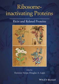 Lappi Douglas - Ribosome-inactivating Proteins. Ricin and Related Proteins