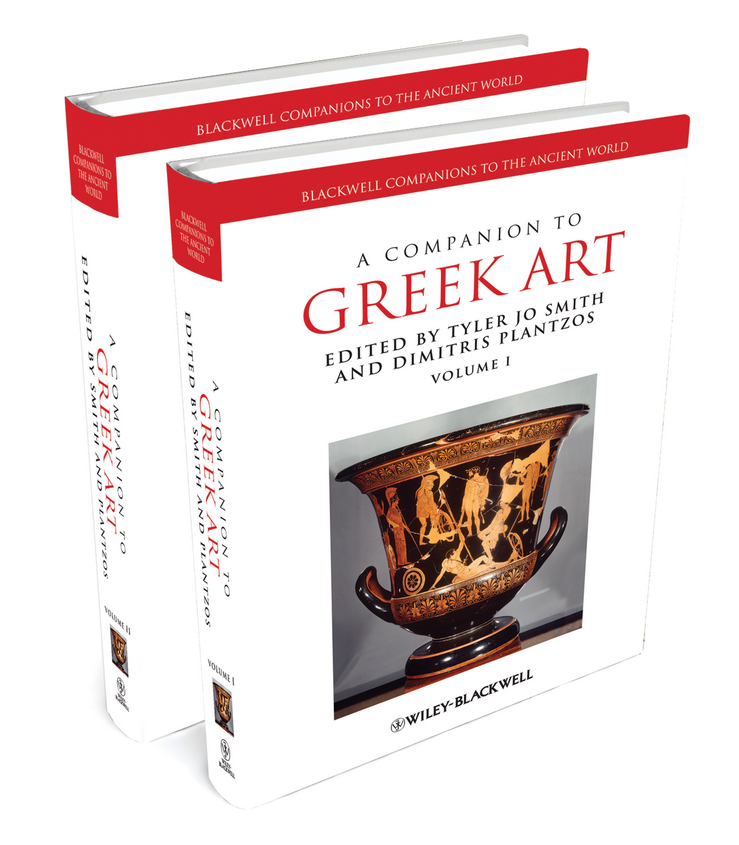 Plantzos Dimitris A Companion to Greek Art ann demeulemeester мини юбка