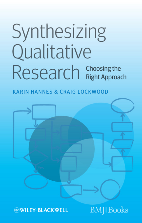 Lockwood Craig Synthesizing Qualitative Research. Choosing the Right Approach ISBN: 9781119959816 atypical employment practices a qualitative investigation