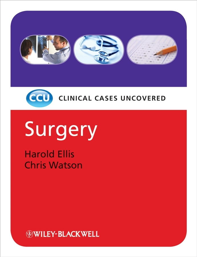 Watson Christopher Surgery, eTextbook. Clinical Cases Uncovered 50pairs lot emergency supplies ecg defibrillation electrode patch prompt aed defibrillator trainer accessories not for clinical