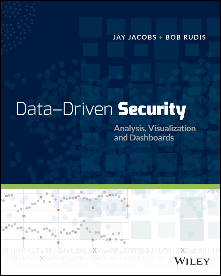 Rudis Bob Data-Driven Security. Analysis, Visualization and Dashboards