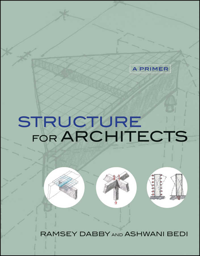 Bedi Ashwani Structure for Architects. A Primer набор бит hammer flex 203 902 pb набор no2 ph pz sl tx 12шт