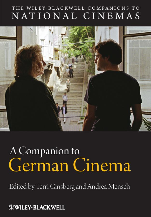 Mensch Andrea A Companion to German Cinema alliluyeva s twenty letters to a friend a memoir