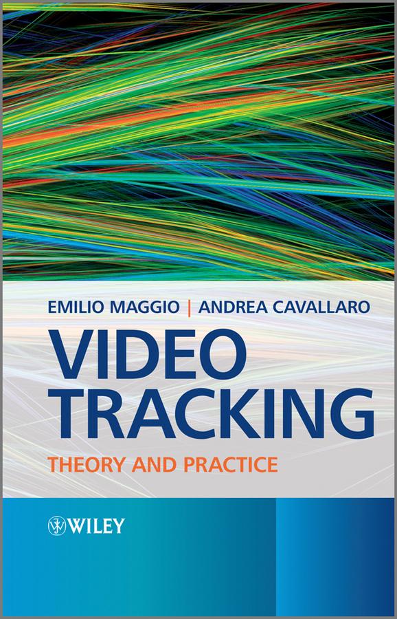 купить Maggio Emilio Video Tracking. Theory and Practice по цене 8685.76 рублей