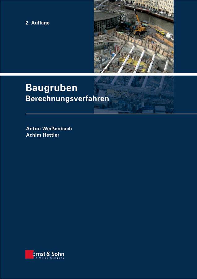 Hettler Achim Baugruben. Berechnungsverfahren kinematic chains and machine components design