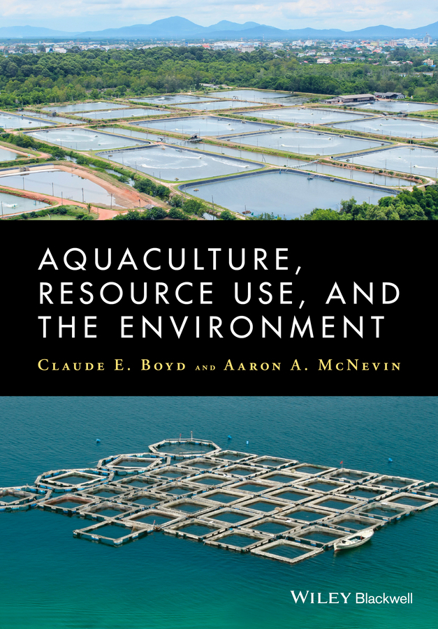 McNevin Aaron Aquaculture, Resource Use, and the Environment bruce phillips lobsters biology management aquaculture