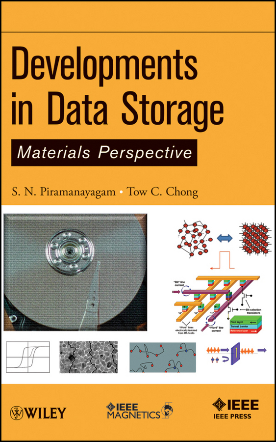 Chong Tow C. Developments in Data Storage. Materials Perspective ISBN: 9781118096819 immigrant religiosity and the production of an ethnic memory field