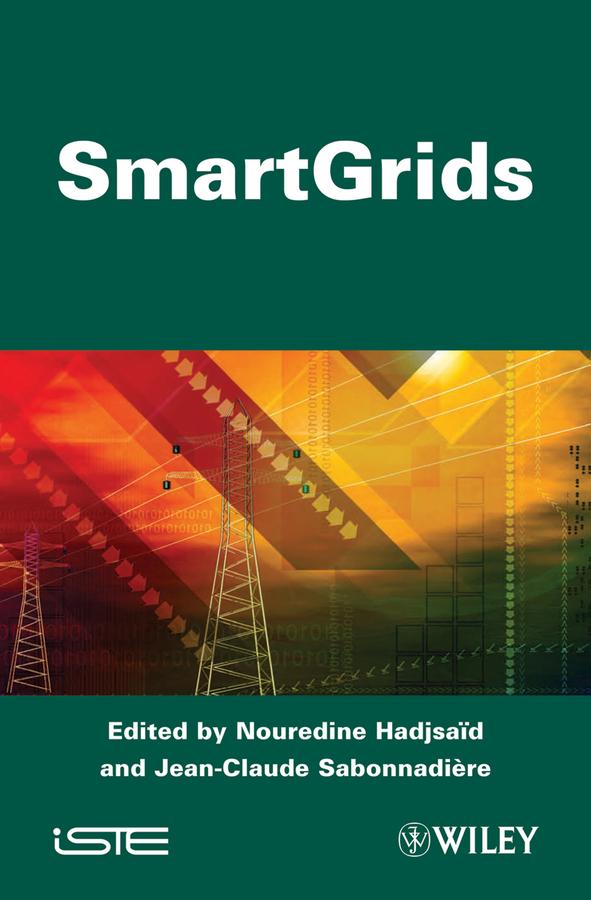 Sabonnadière Jean-Claude Smart Grids available bandwidth congestion control for grid computing