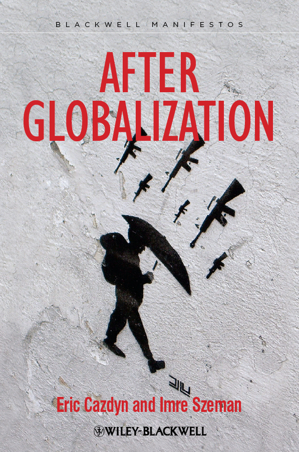 Szeman Imre After Globalization richard a posner how judges think