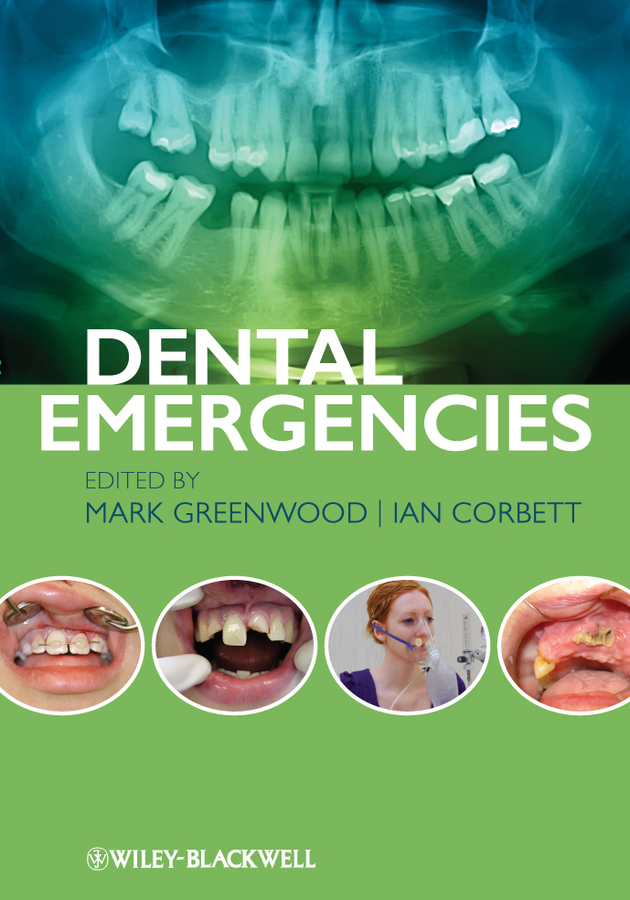 Greenwood Mark Dental Emergencies ISBN: 9781118250327 information management in diplomatic missions
