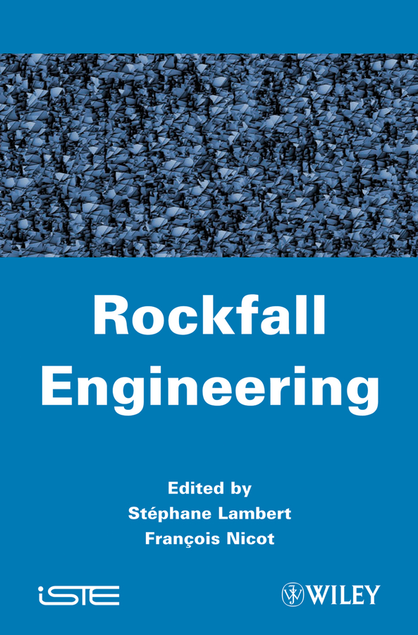 Lambert Stéphane Rockfall Engineering