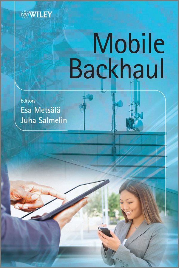 Salmelin Juha Mobile Backhaul ISBN: 9781119941026 technologies in wastewater treatment