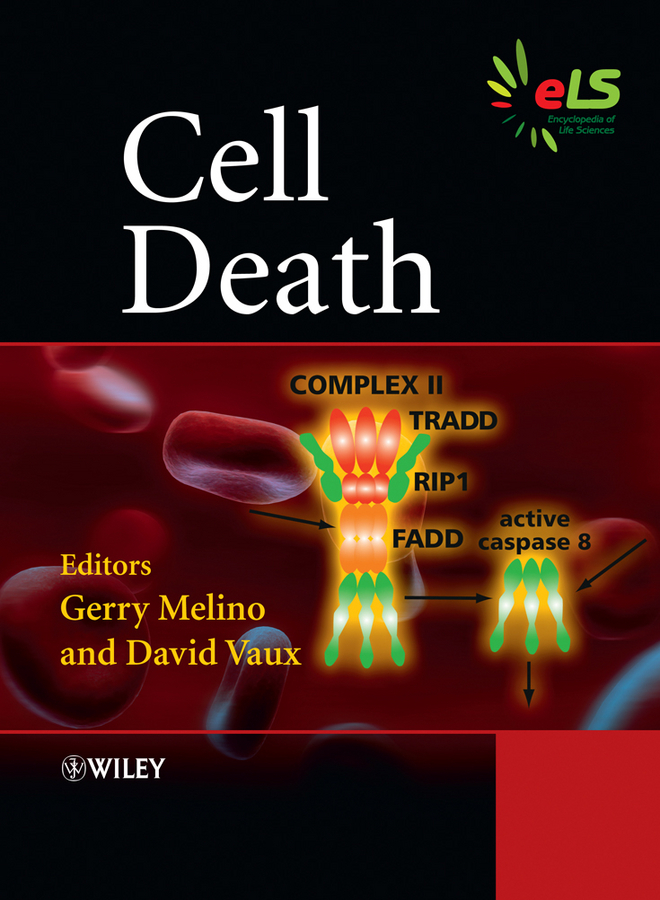 Vaux David Cell Death