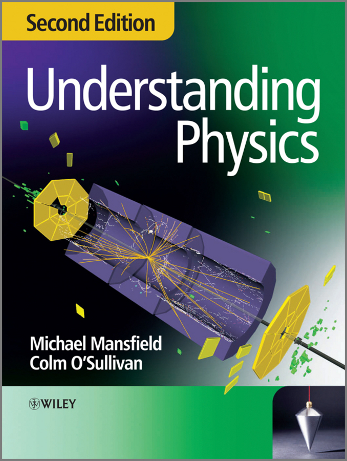 O'Sullivan Colm Understanding Physics the sky is falling – understanding