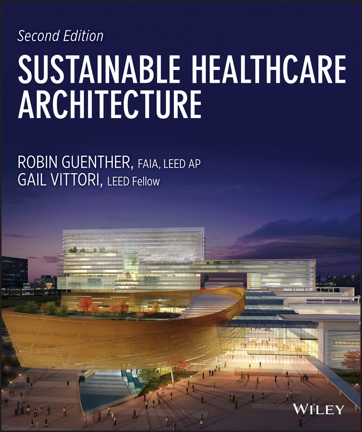 Guenther Robin Sustainable Healthcare Architecture healthcare system in iraq