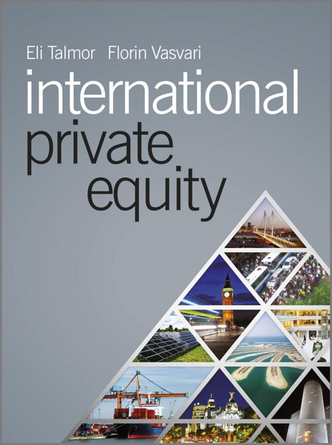 Talmor Eli International Private Equity private london