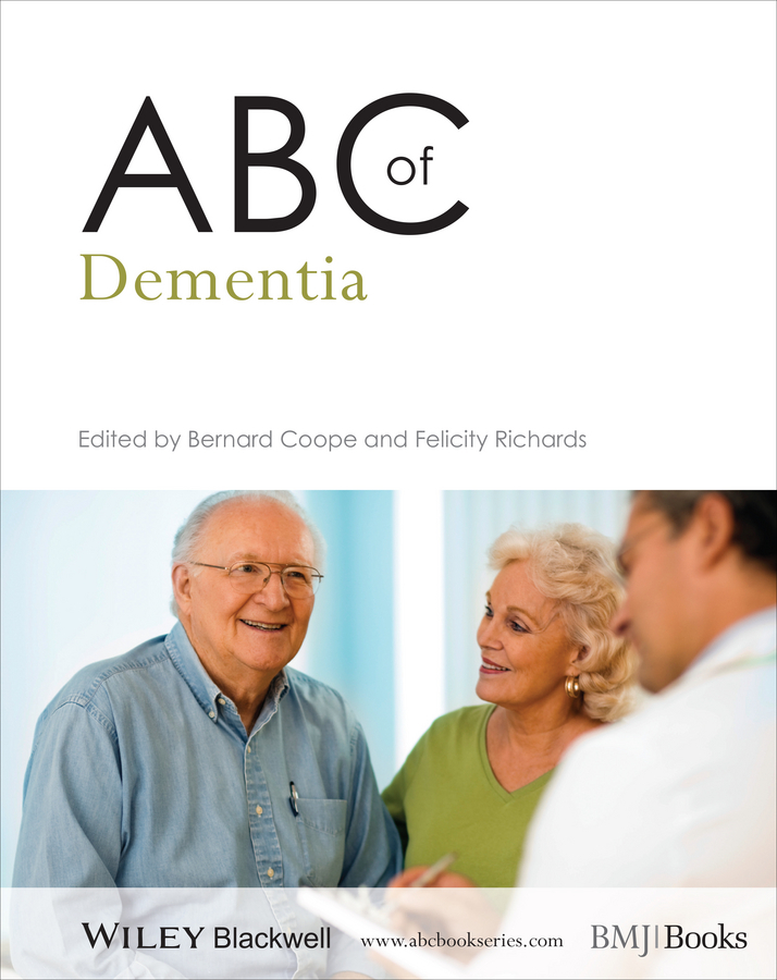 Coope Bernard ABC of Dementia simon atkins dementia for dummies – uk