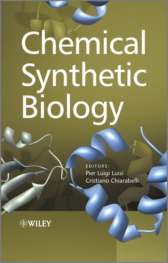 где купить Chiarabelli Cristiano Chemical Synthetic Biology ISBN: 9780470977880 по лучшей цене