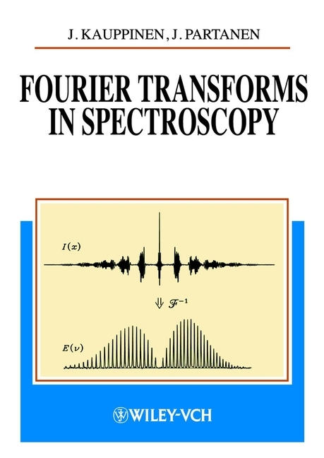 Kauppinen Jyrki Fourier Transforms in Spectroscopy donald reay s digital signal processing and applications with the omap l138 experimenter