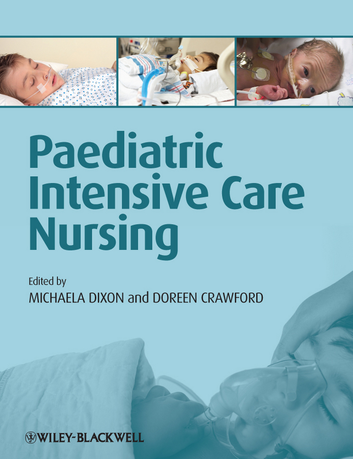 Dixon Michaela Paediatric Intensive Care Nursing