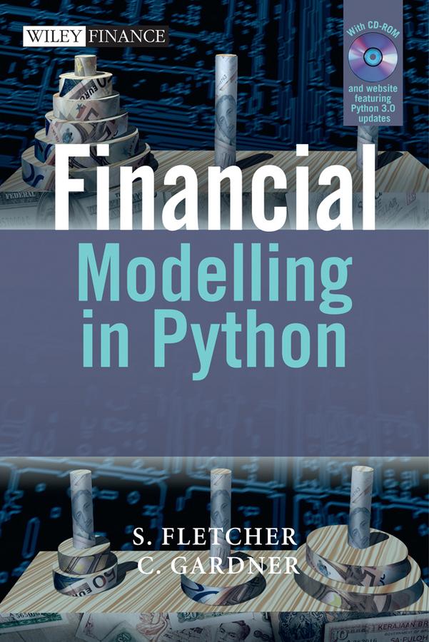 Fletcher Shayne Financial Modelling in Python