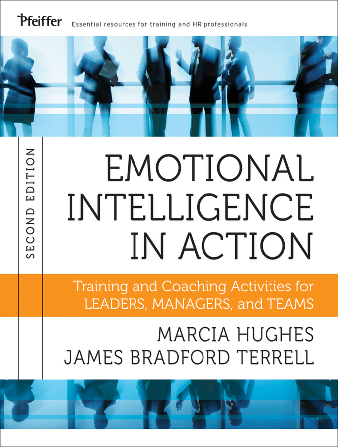 Hughes Marcia Emotional Intelligence in Action. Training and Coaching Activities for Leaders, Managers, and Teams ISBN: 9781118171264 collective intelligence mankind s emerging world in cyberspace