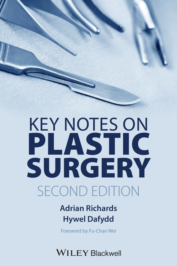 Dafydd Hywel Key Notes on Plastic Surgery it ethics handbook