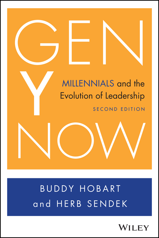 Sendek Herb Gen Y Now. Millennials and the Evolution of Leadership 20 pcs lot 2sa817 y a817 y 2sa817 to 92