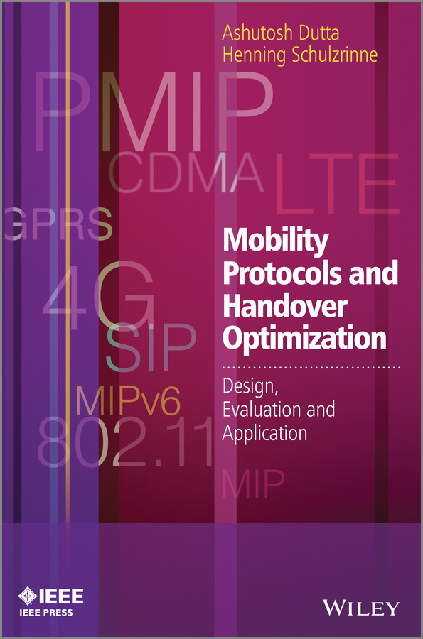 Schulzrinne Henning Mobility Protocols and Handover Optimization. Design, Evaluation and Application christina био фито пилинг 150 мл