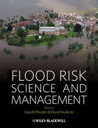 Faulkner Hazel - Flood Risk Science and Management