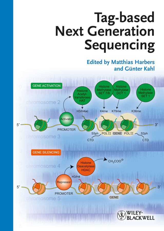 Harbers Matthias Tag-based Next Generation Sequencing