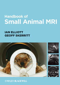 Elliott Ian - Handbook of Small Animal MRI