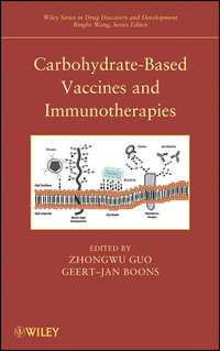 Guo Zhongwu - Carbohydrate-Based Vaccines and Immunotherapies