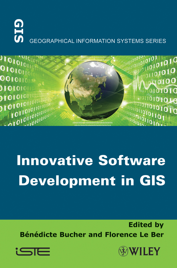 где купить Bucher Benedicte Innovative Software Development in GIS ISBN: 9781118614075 дешево