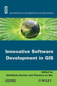 Bucher Benedicte - Innovative Software Development in GIS