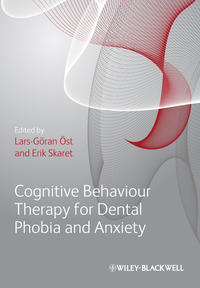 Lars-Goran  Ost - Cognitive Behavioral Therapy for Dental Phobia and Anxiety
