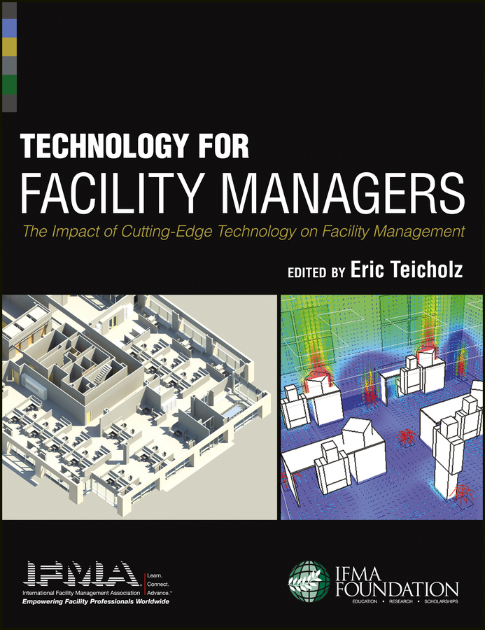 все цены на IFMA Technology for Facility Managers. The Impact of Cutting-Edge Technology on Facility Management в интернете