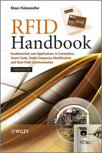 Finkenzeller Klaus - RFID Handbook. Fundamentals and Applications in Contactless Smart Cards, Radio Frequency Identification and Near-Field Communication