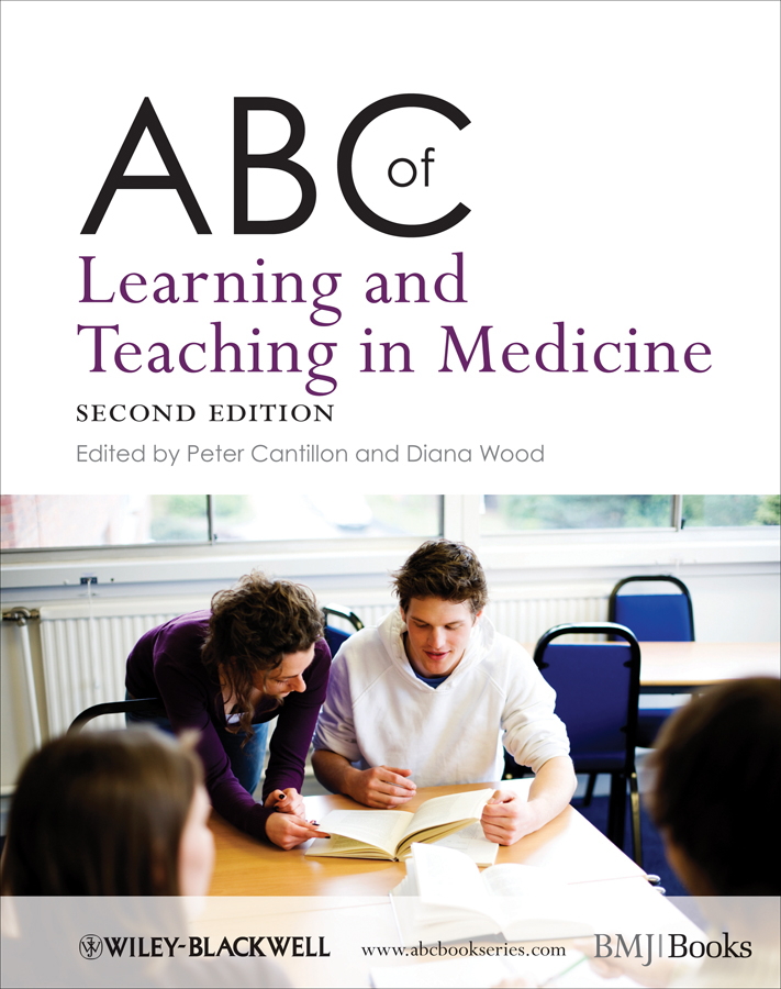 Cantillon Peter ABC of Learning and Teaching in Medicine ISBN: 9781444323238 drivas g education learning training in a digital society teachers resource book книга для учителя